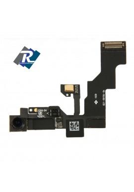 Flex flat sensore prossimità con fotocamera camera anteriore per iPhone 6S Plus