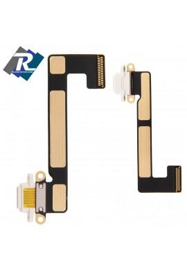 Flex Flat Dock Connettore Ricarica Ipad mini 2 A1489 A1490 A1491 Mini 3 A1599 A1600 Colore Bianco