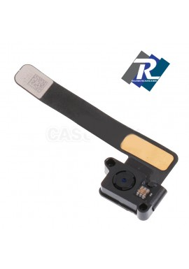 Flex Flat Fotocamera anteriore front camera Ipad mini 2 A1489 A1490 A1491 Mini 3 A1599 A1600 Colore Nero