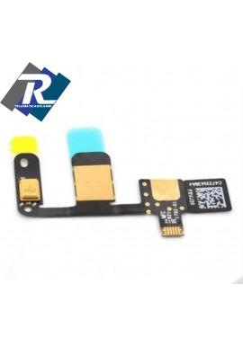 Flex Flat modulo microfono per Ipad mini 3 A1599 A1600