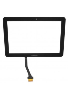TOUCH SCREEN VETRO PER TABLET SAMSUNG GALAXY NOTE N8000 GT-N8000  10.1 NERO
