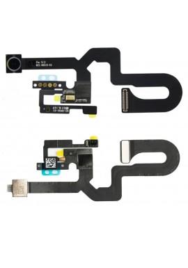 Flex flat sensore di prossimità con fotocamera camera anteriore iPhone 7 Plus