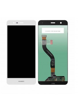 TOUCH LCD DISPLAY Huawei P10 Lite Bianco WAS-LX1 WAS-LX1A