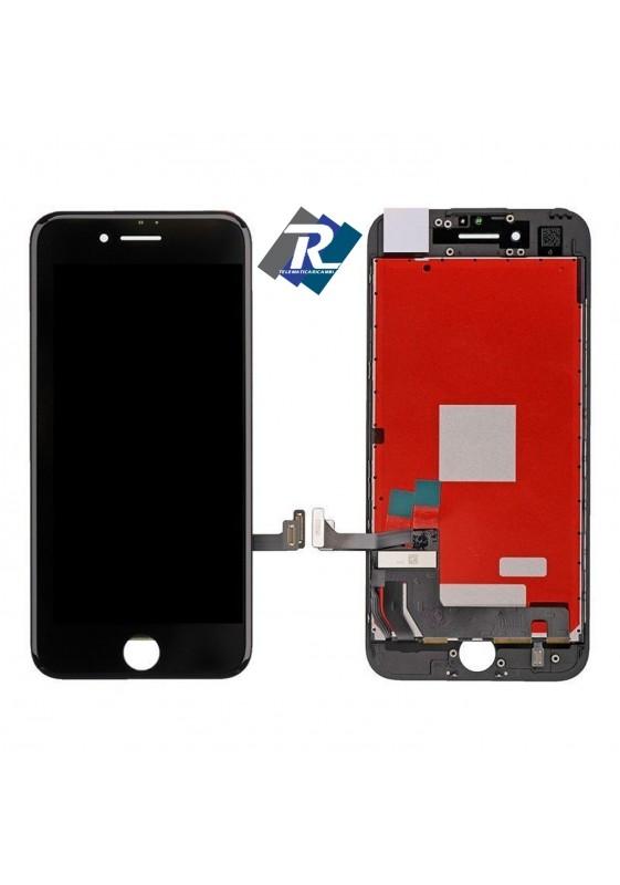 Display LCD Retina HD ORIGINALE  Touch Screen Vetro Schermo Apple iPhone 7 Nero