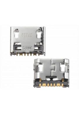 CONNETTORE RICARICA MICRO USB PORTA DATI  SAMSUNG GALAXY J1 2016 SM-J120F