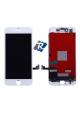 Display LCD Retina HD ORIGINALE  Touch Screen Vetro Schermo Apple iPhone 7 Bianco