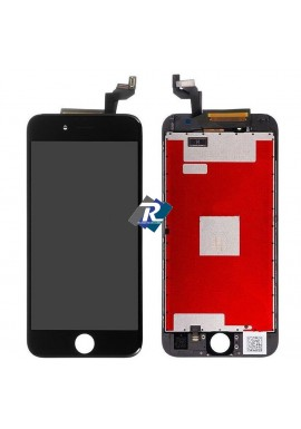 Display LCD Retina ORIGINALE Touch Screen Vetro Schermo Apple iPhone 6S Nero