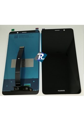 TOUCH SCREEN VETRO LCD DISPLAY Huawei Mate 9 MHA-L09 MHA-L29 Nero No frame