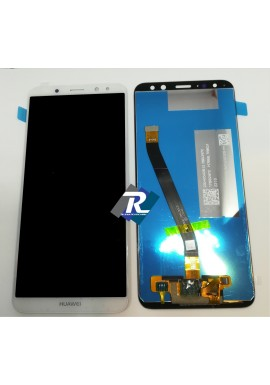 TOUCH SCREEN LCD DISPLAY HUAWEI MATE 10 LITE RNE-L01 RNE-L21 Bianco No frame