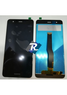 TOUCH SCREEN VETRO LCD DISPLAY HUAWEI NOVA CAN-L01 NERO NO FRAME