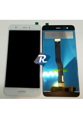 TOUCH SCREEN VETRO LCD DISPLAY HUAWEI NOVA CAN-L01 BIANCO NO FRAME