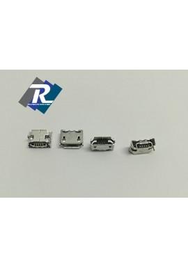 CONNETTORE RICARICA MICRO USB PORTA DATI  Per Huawei Y5 Y560 Y635