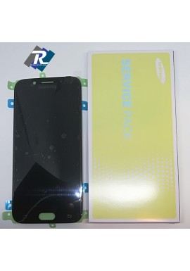 DISPLAY LCD TOUCH SCREEN PER SAMSUNG GALAXY J5 2017 SM-J530 NERO