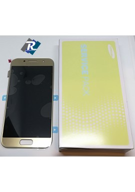 DISPLAY LCD TOUCH SCREEN PER SAMSUNG GALAXY A3 2017 SM-A320F GOLD