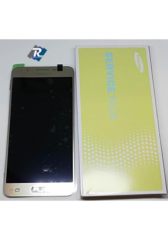 DISPLAY LCD TOUCH SCREEN PER SAMSUNG GALAXY J5 2016 SM-J510F GOLD