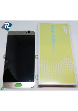 DISPLAY LCD TOUCH SCREEN PER SAMSUNG GALAXY J7 2017 SM-J730F GOLD