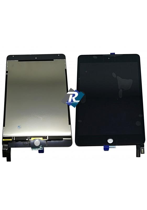 TOUCH SCREEN VETRO LCD DISPLAY APPLE iPad MINI 4 A1538 A1550 Nero
