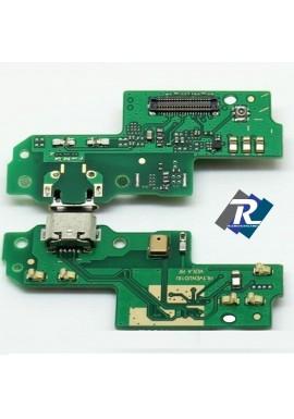FLEX FLAT DOCK CONNETTORE RICARICA MICROFONO Huawei P9 Lite VNS-L21 VNS-L23