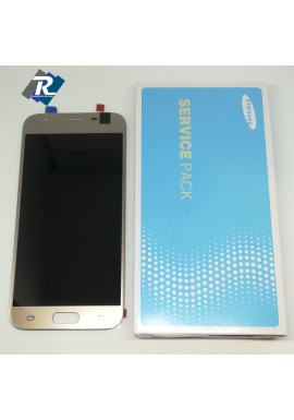 DISPLAY LCD TOUCH SCREEN PER SAMSUNG GALAXY J3 2017 SM-J330F GOLD