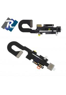 Flex flat sensore di prossimità con fotocamera camera anteriore per iPhone 8 8G