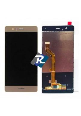TOUCH SCREEN VETRO LCD DISPLAY Per Huawei P9 EVA-L09 EVA-L19 EVA-L29 GOLD