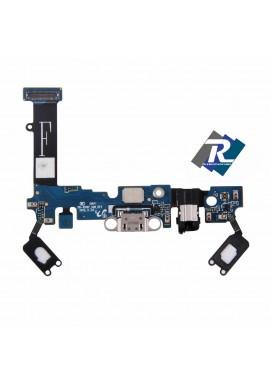 FLEX FLAT DOCK RICARICA MICROFONO TASTI SAMSUNG GALAXY A5 2016 SM-A510F