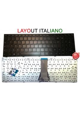 Tastiera Italiana Lenovo B50-30 B50-70 G50-30 G50-45 G50-70 G50-75 G50-80 Z50-70
