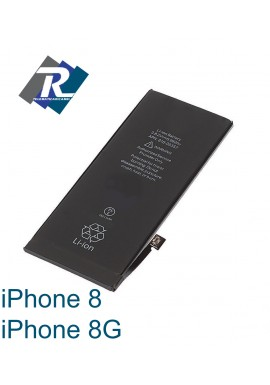 Batteria Compatibile per Apple iPhone 8 - 8G 1821 mAh sostituisce originale