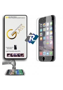 Pellicola Vetro Temperato per Apple Iphone 6 e 6S Protezione Schermo Antigr 4.7