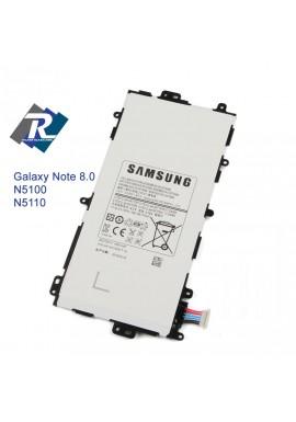 Batteria Samsung Galaxy Note 8.0 N5100 N5110 SP3770E1H Sostituisce Originale