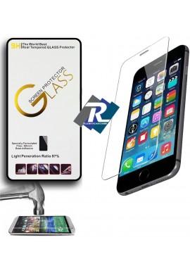 Pellicola Vetro Temperato per Apple Iphone 5 5S 5C Protezione Schermo Antigraffi