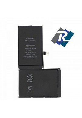 Batteria Compatibile per Apple iPhone X - 2716 mAh sostituisce originale