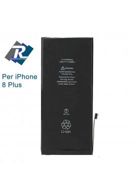 Batteria Compatibile per Apple iPhone 8 Plus 2691 mAh sostituisce originale