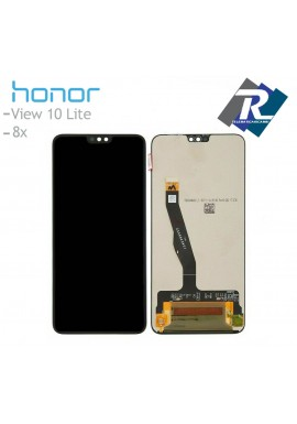 TOUCH LCD DISPLAY HUAWEI HONOR VIEW 10 LITE JSN-L21 HONOR 8X NERO