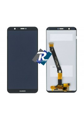 TOUCH SCREEN LCD DISPLAY Huawei P smart FIG-LX1 FIG-LA1 FIG-LX2 Nero NO Frame
