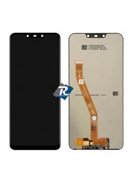 TOUCH LCD DISPLAY Huawei MATE 20 LITE SNE-LX1 SNE-AL00 NERO NO FRAME