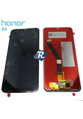 TOUCH LCD DISPLAY HONOR 8A JAT-AL00 JAT-TL00 JAT-L29 NERO NO FRAME