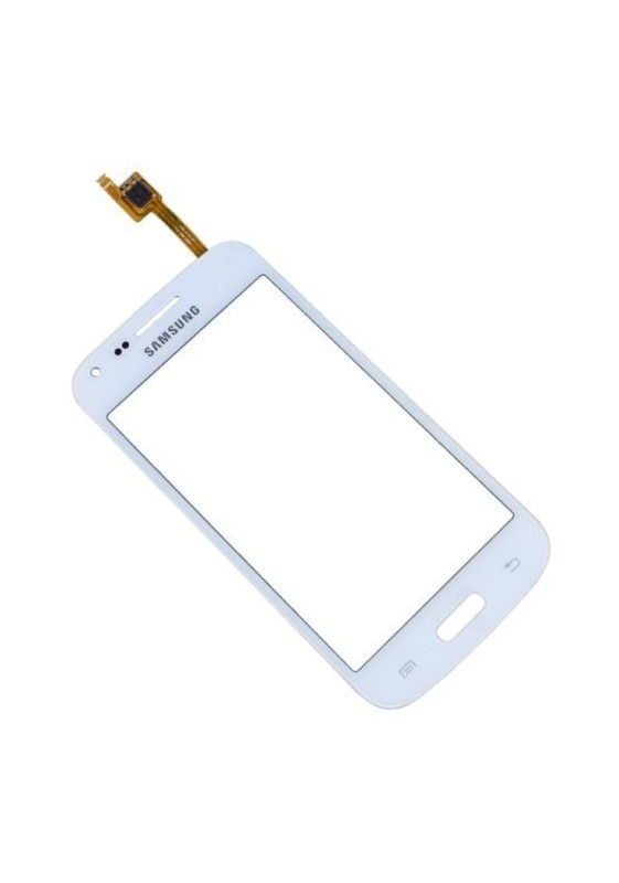 Touch Screen Vetro Vetrino Samsung Galaxy CORE PLUS SM-G350 G3500 Bianco