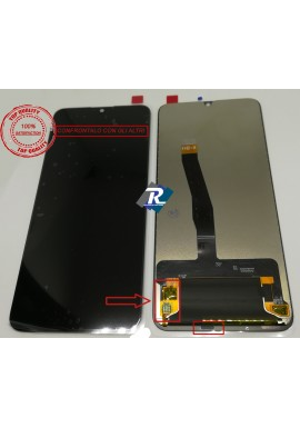 TOUCH LCD DISPLAY Huawei P SMART 2019 POT-LX1 - POT-LX2 NO FRAME