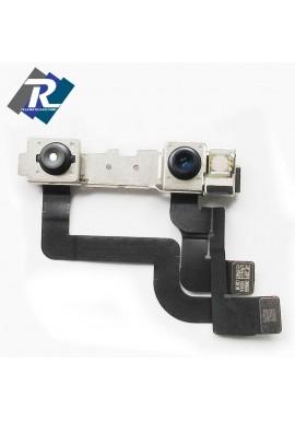 Flex flat sensore di prossimità con fotocamera camera anteriore per iPhone XR