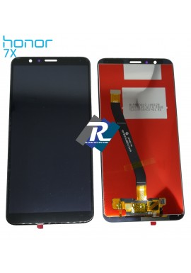 TOUCH LCD DISPLAY HONOR 7X BND-L21 BND-TL10 BND-AL10 NERO NO FRAME
