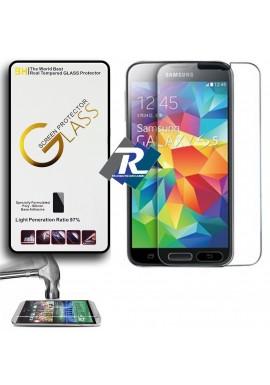 Pellicola Vetro Temperato per Samsung S5 G900 I9600
