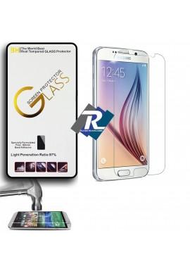 Pellicola Vetro Temperato per Samsung Galaxy S6 G920F