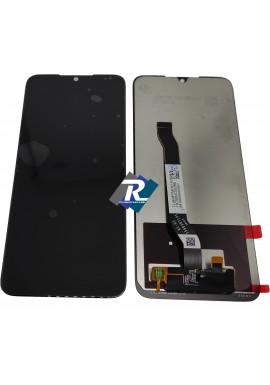 LCD DISPLAY TOUCH XIAOMI REDMI NOTE 8T M1908C3XG M1908C3JG NERO NO FRAME