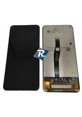 DISPLAY LCD TOUCH PER HUAWEI NOVA 5T YAL-L21 YAL-L61 YAL-L71 NERO NO FRAME