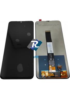 LCD DISPLAY TOUCH PER XIAOMI REDMI 9A M2006C3LG M2006C3LC NERO