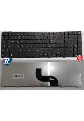 Tastiera Packard Bell Easynote TK37 TK81 TK83 TK85 TK87 TK11 TM85 TM86 TM87 TM89