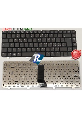 Tastiera ITALIANA HP Compaq PRESARIO 6720 6720S 6520 6520S HP 540 550