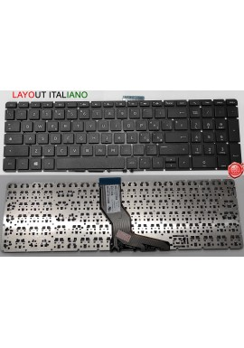 Tastiera ITALIANA HP 250 G6 - 255 G6 series