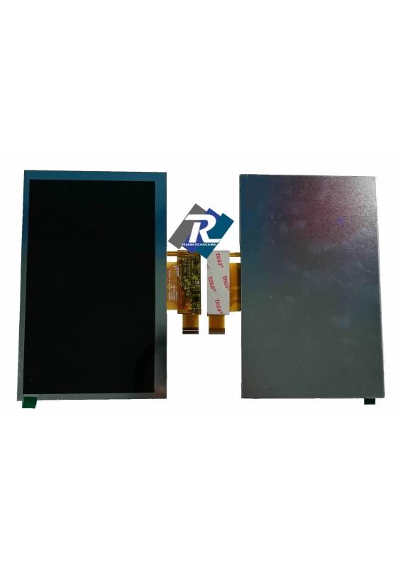 LCD DISPLAY SAMSUNG GALAXY TAB 3 LITE SM T110 - SM T111 - SM T113 - SM T116
